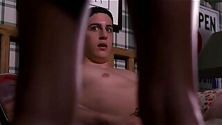 American Pie - Shannon and Jason