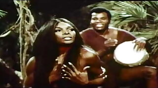 Tarzana, the Wild Woman (1969) - Preview Trailer