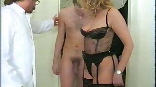 Arztpraxis Dr Immergeil Teil 2 , ganzer Retro Film