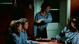 Five Loose Women (1974, US, full softcore movie, 2K rip)