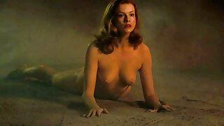 Blair Brown nude movie